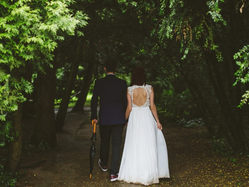 Strategies For A Unique Big Day