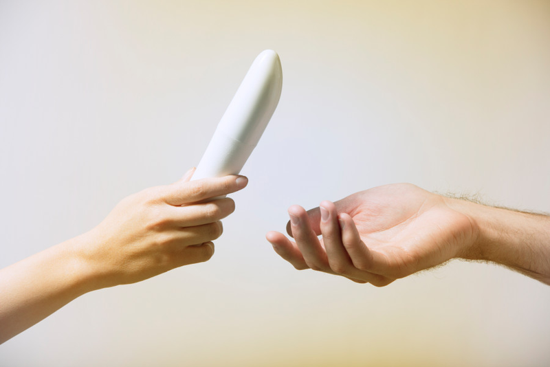 The Facts & Myths About Sex Toys